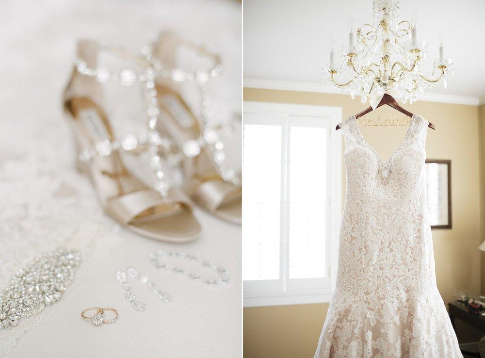 Downtown Lakeland Wedding around Lake Mirror and Lake Morton, Timeless, Elegant, Natural Light